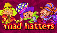 Mad Hatter Microgaming