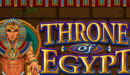 Throne of Egypt Microgaming